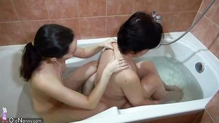 When they are really horny they love to fuck each other with their dildo--_short_preview.mp4