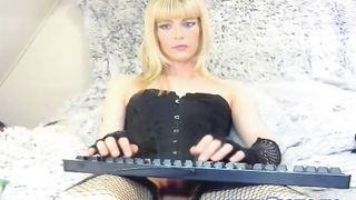 Blonde Shemale has a Twelve Inches Cock--_short_preview.mp4