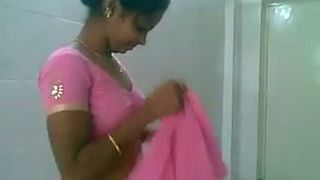Fine cute young Indian girl sucks small dick of a chubby man--_short_preview.mp4