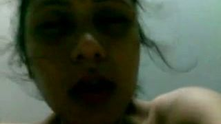 Amateur Bangladeshi brunette nympho was ready for some intercourse on cam--_short_preview.mp4