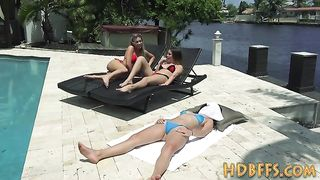 Real lesbian friends lick each other's delicious pussies--_short_preview.mp4