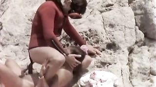 Broad assed hootchies have awesome threesome with freaky diver--_short_preview.mp4