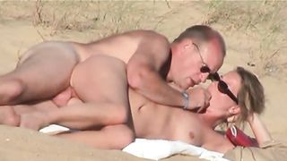 Mature couple having sex on the nude beach on my spy camera--_short_preview.mp4