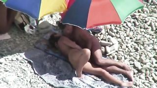 Lusty brunette mature wife is totally busy with sucking cock outdoors--_short_preview.mp4