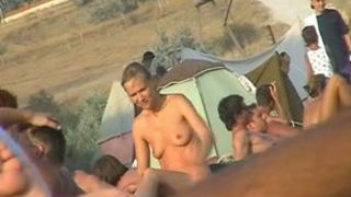 Slim brunette chick gets caught on a hidden cam on a nude beach--_short_preview.mp4