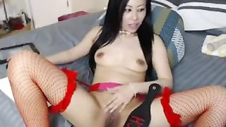 Small tittied Asian friend masturbates passionately in amateur clip--_short_preview.mp4
