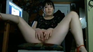 Raven haired playful and charming webcam Asian cutie played naughty for me--_short_preview.mp4