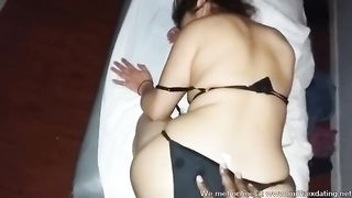 This MILF loves the taste of my cum and she loves to fuck with her panties on--_short_preview.mp4