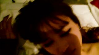 Alluring amateur Korean girl showed off her nice cock riding ability--_short_preview.mp4