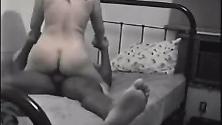 Asian chick was riding and blowing hard boner cock in black and white vid--_short_preview.mp4
