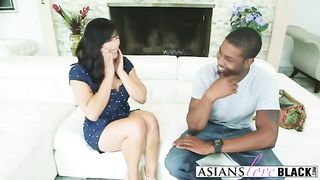 Asian hottie pleased with black dick--_short_preview.mp4