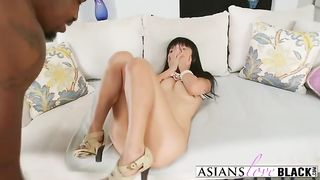Asian hottie blowing black dick--_short_preview.mp4