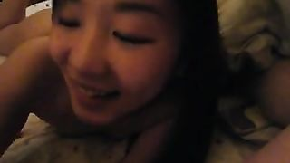 Asian hottie gives deepthroat blowjob in arousing homemade video--_short_preview.mp4