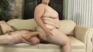 Fat Angelina gets an awesome cunnilingus from her friend--_short_preview.mp4