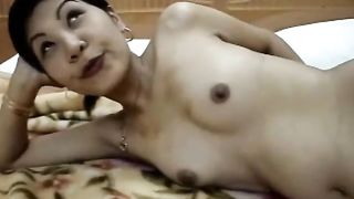 Asian super hairy pussy got fucked missionary style by turned on man--_short_preview.mp4