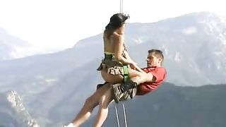 My girlfriend is one adventurous whore and she loves rock climbing sex--_short_preview.mp4
