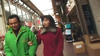 This Asian hoe is a an exhibitionist and she loves doing naughty things in public--_short_preview.mp4