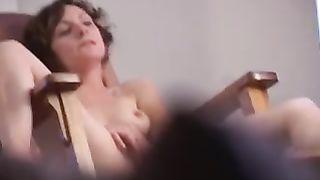 Hidden camera caught my horny girlfriend masturbating--_short_preview.mp4