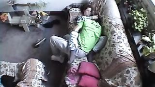 Hidden cam scene with me and my coed getting naughty on a sofa--_short_preview.mp4