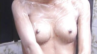 Adorable Japanese housewife teased and seduced for sex--_short_preview.mp4