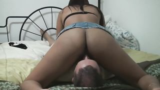 My charming girlfriend gives me a nice blowjob in 69 position--_short_preview.mp4